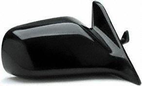 88-92 TOYOTA COROLLA MIRROR RH (PASSENGER SIDE), Manual Remote, For USA Built Cars, Sedan/Wagon (1988 88 1989 89 1990 90 1991 91 1992 92) TY43R 879101A650