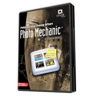 Camera Bits Photo Mechanic Software