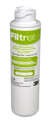 Filtrete 4us Maxl F01 High Performance Drinking Water