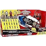 Power Rangers Super Megaforce Roleplay Toy Deluxe Legendary Morpher