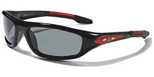 Polarized P8 Sunglasses Sport Frame