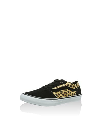Vans Sneaker W MILTON  (MTE) [Marrone]