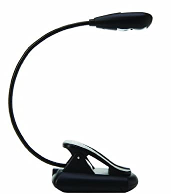 Xtraflex2 Led Book Light, Black