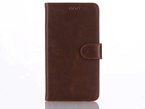Nexus 6 32GB ワイモバイル モトローラ 手帳型 本革レザーケースカバー 液晶フィルム&クリーナー1セット付属
