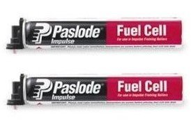 FUEL CELL RED PASLODE (Pkg of 3) promo code 2016