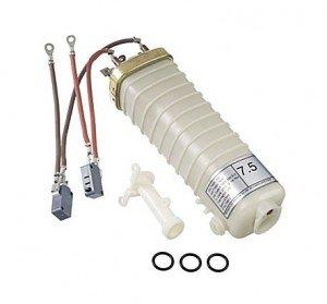 Mira Sport 10.8kW Heater Tank Assembly - 1563.505