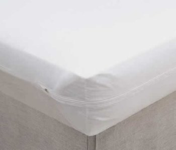 How Do I Get Waterproof Mattress Cover And Two Shredded How Do I Get Waterproof Mattress Cover And Two Shredded Comfort Pillows And Queen Size 1.25 Inch Thick 2.5 Pound Density Visco...  Comfort Pillows And Queen Size 1.25 Inch Thick 2.5 Pound Density Visco...