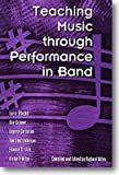 img - for Teaching Music through Performance in Band, Vol. 6 book / textbook / text book