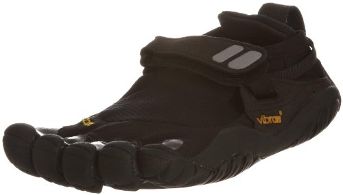 Vibram FiveFingers Women's Treksport 2 Black/Charcoal Trainer 5F/W4485BC-39 6 UK