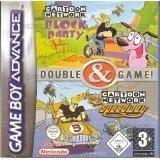 echange, troc 2 en 1 : Looney Tunes Cartoon Network Block Party & Speedway