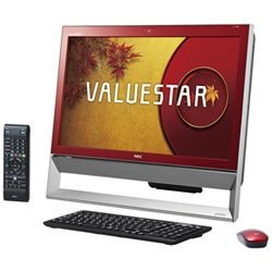 VALUESTAR S PC-VS370TSR