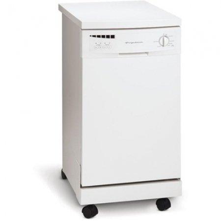 Frigidaire FMP330RGS 18 Portable Dishwasher   White
