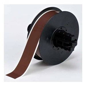 Low Halide Pipe Tape, Brown, 100 ft. L