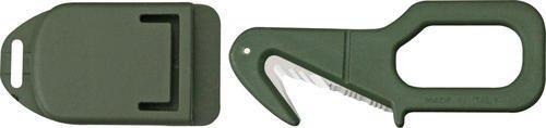 Fox Knives Rescue Emergency Tool, OD Green FX-640OD