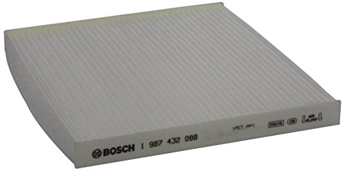 BOSCH Cabin Air Filter Fits TOYOTA Corolla Avensis Combi 2002-2009