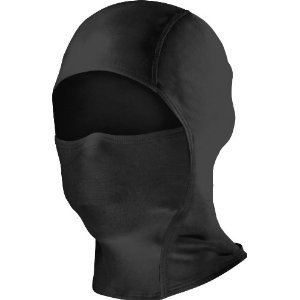UA HeatGear� Tactical Hood Headwear by Under Armour