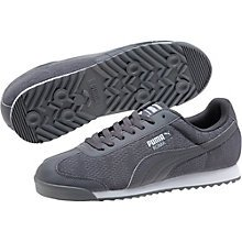 5c4b4096dff4 PUMA Men s Roma Engineer Camou Steel Gray White Sneaker 12 D - Import It All