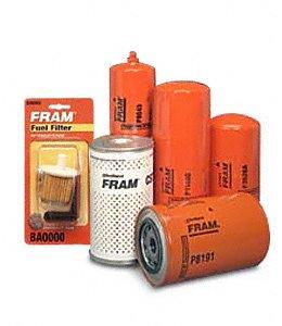 FRAM G2 In-Line Fuel Filter