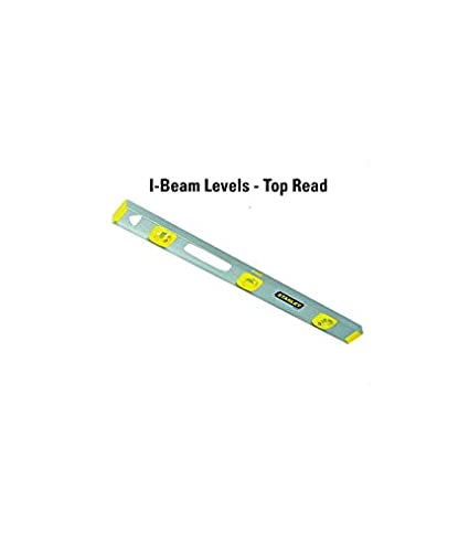 42-074 I-Beam Level