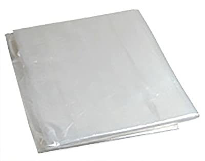 """Appearus Plastic Liners for Hand and Foot 17.5""""x10"""" (100 Ct.)"""