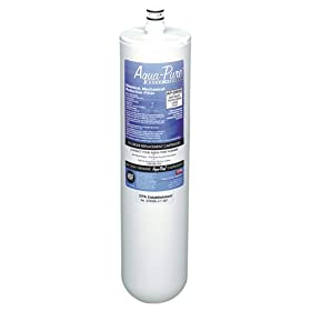 Aqua-Pure AP-DW85 Full Flow Drinking Water System Replacement Cartridge, Easy Change Water Filter