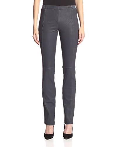 Halston Heritage Women's Leather Pant