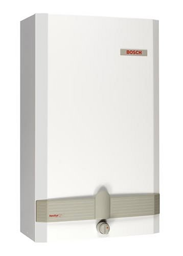 Bosch 1600P. Bosch Tankless Water Heater. Bosch Aquastar. Natural
