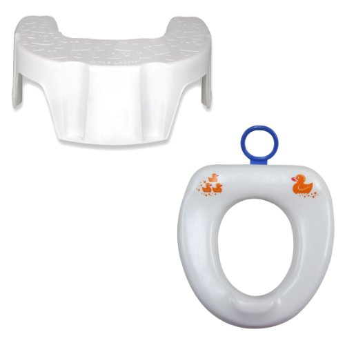 Potty Seat With Handles front-1023746