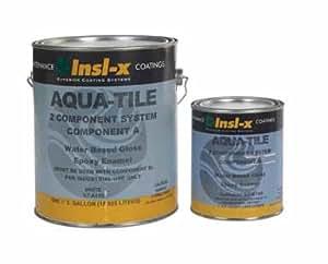 Insl x aqua tile water based gloss epoxy - Insl x swimming pool paint reviews ...