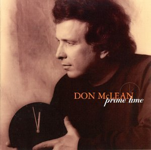 Don Mclean - Prime Time - Zortam Music