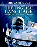 The Cambridge Encyclopedia of the English Language (052182348X) by Crystal, David