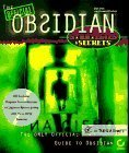 img - for The Official Obsidian Strategies & Secrets by Dan Irish (1997-01-01) book / textbook / text book
