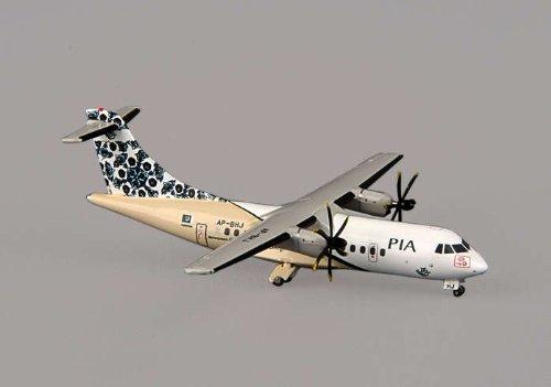 Jcwings Pia ATR-42 1/400 Indus Valley Civilization REG#APBHJ
