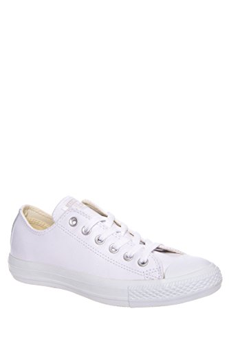 Unisex All Star Chuck Taylor Leather Low Top Sneaker