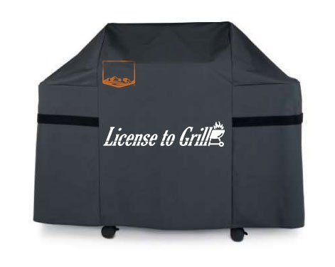 Buy Discount Glorious Montana Original 7553 Premium Cover for Weber Genesis E & S 300 Series Gas Gri...