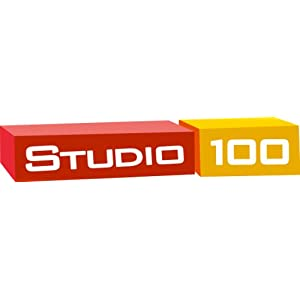 Studio 100 - MEVVDE000260 - Wickie auf großer Fahrt : Puzzle 500 Teile