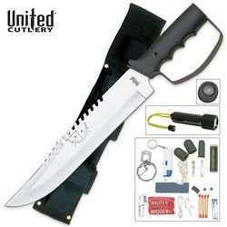United Cutlery Bush Master Survival Knife from United Cutlery