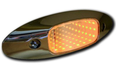 Peterson V179A Piranha Led 3D Accessory Light