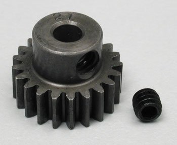 Robinson Racing Products 1421 Absolute Pinion Gear 48P, 21T - 1