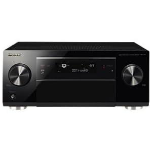 Pioneer VSX-1121-K 7.1家庭影院接收器