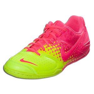 Amazon.com: JR Nike5 Elastico (Pink Flash/Volt/Pink Flash) (6Y
