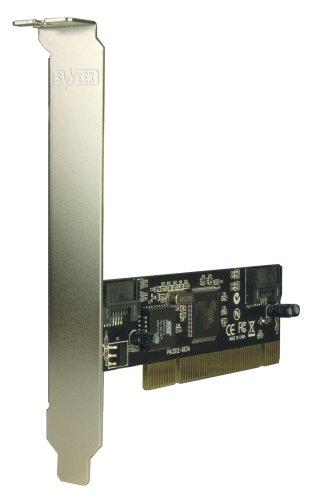 Sweex 2 Port Serial ATA PCI Card