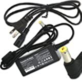 AC Adapter/Power Supply&Cord for Dell Inspiron Mini 10 1010 1011 1012 1018 10v 12 1210 9 910 PP19S