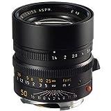 Leica 単焦点レンズ ズミルックスM 50mm F1.4 ASPH. 11891