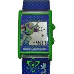 Buzz Lightyear from Toy Story Movie Digital Watch