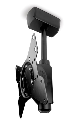 """Vantage Point AX2ACL01-B Tilt Ceiling Mount for 20"""" to 42"""" Displays (Black)"""