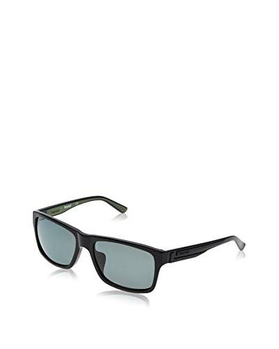 Timberland Gafas de Sol TB9096 (59 mm) Negro