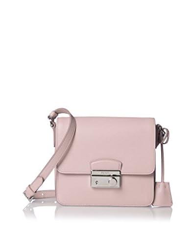 Prada BT1030 NZV Tote Bag, Pink