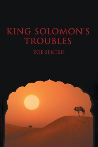 King Solomon's Troubles