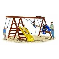 Swing N Slide NE4433 Pioneer Swing Set Kit